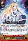 レジェンダリーアイドル リヴィエール【七色の歌姫:トリプルレア】ヴァンガードG収録カード情報