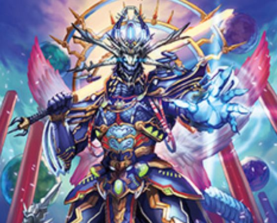 竜皇覚醒「ぬばたま」の収録カード情報一覧まとめ!