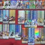 カードキングダムより「結成!チームQ4」のカートン(20BOX)開封動画が公開!封入率も判明!