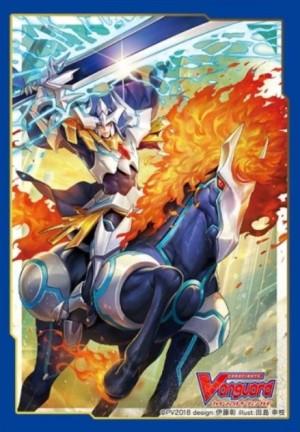 【スリーブ】騎士王 アルフレッド(ロイヤルパラディン)のブシロードスリーブコレクションミニが「The Destructive Roar」と同時発売!最安値のネット通販ショップは?