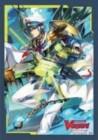 潮騒の水将 アルゴス(ブシロード カードスリーブミニ 蒼龍レオン&アジアサーキットの覇者)