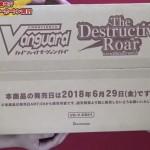 カードキングダムより「The Destructive Roar」のカートン(24BOX)開封動画が公開!エクストラブースターの封入率も判明!