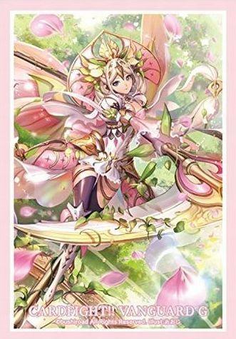 ネオネクタール「薫風の花乙姫 イルマタル」の公式スリーブが第8弾ブースター「超極審判」と同時発売!最安予約ならこのお店!