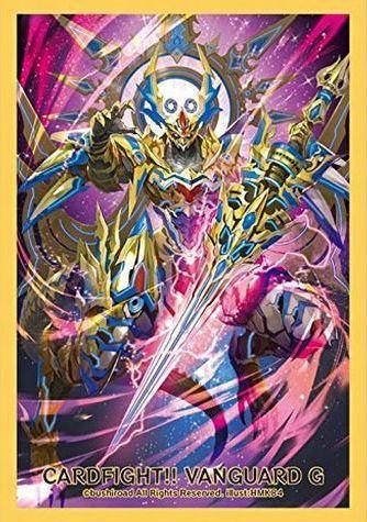ブシロードスリーブコレクションに「超極審判」収録の「黄金竜 グロリアスレイニング・ドラゴン(ゴールドパラディン)」が登場!