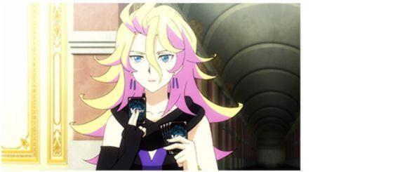 ベルノがアニメで使用する「ジェネシス」のデッキレシピがVG公式サイトに掲載!