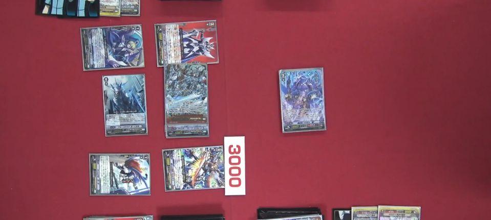 カードキングダムより新シラヌイデッキ(邪眼の支配者)を使用した対戦動画が公開!