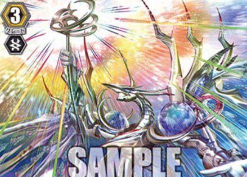 VG-EB3弾「The GALAXY STAR GATE」の「リンクジョーカー」収録カード情報一覧まとめ!
