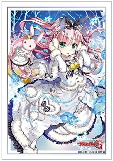 歌姫の祝祭「Duo 驚天動地の妹 メーア」のスリーブが駿河屋で予約解禁!