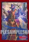 【スリーブ】ノーライフキング デスアンカー(ダークイレギュラーズ)のブシロードスリーブコレクションミニが「最強!チームAL4」と同時発売決定!