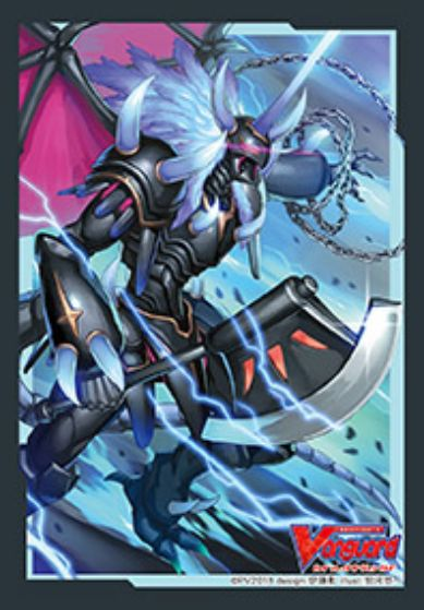 決闘龍王 ZANGEKI(収録:最凶!根絶者)のスリーブが2019年1月25日に発売!むらくもデッキの保護に最適!