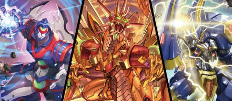 【大特価】EB1弾「The Destructive Roar」が期間限定で税込1,280円にて販売中!