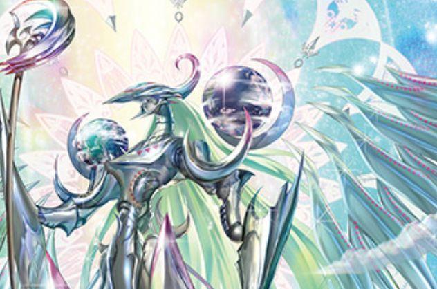 VRメサイア(エクストラブースター第7弾【The Heroic Evolution】収録)
