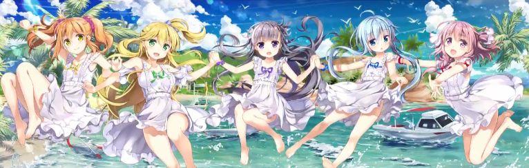 【SP】エクストラブースター「Primary Melody」のSPカードイラストがヴァンガード公式Twitterで公開!
