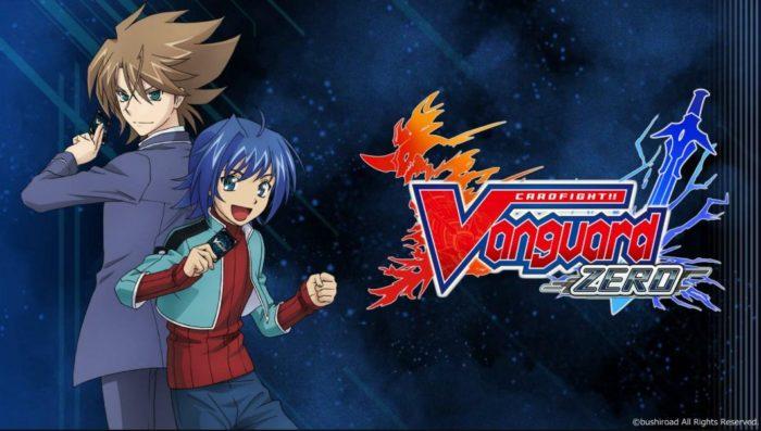 スマホアプリ「ヴァンガードZERO」の正式リリース日が2019年12月5日に決定!PVが公開!
