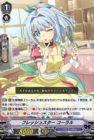 フレッシュスター コーラル(エクストラブースター第11弾【Crystal Melody】収録)
