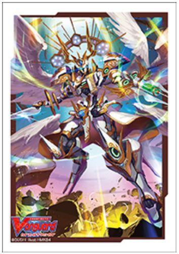特装天機 マルクトメレク(収録:The Astral Force)のスリーブが2020年2月21日に発売!エンジェルフェザーデッキの保護に最適!