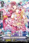 From CP フィナ;スーパースペシャルレアSSRパラレル(エクストラブースター第11弾【Crystal Melody】収録)