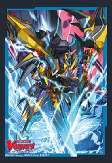 【VGスリーブ】ファントム・ブラスター・オーバーロード(収録:虚幻竜刻)のスリーブが2020年8月28日に発売!シャドウパラディンデッキの保護に最適!