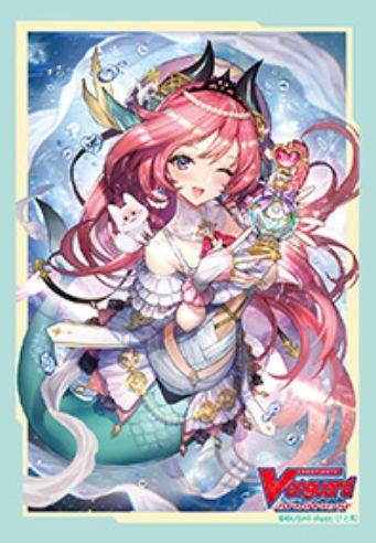 【VGスリーブ】パーフェクトパフォーマンス アンジュ(収録:Twinkle Melody)のスリーブが2020年12月11日に発売!バミューダ△デッキの保護に最適!