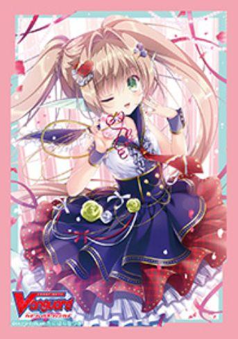 【VGスリーブ】PRISM-I ヴェール(収録:Twinkle Melody)のスリーブが2020年12月11日に発売!バミューダ△デッキの保護に最適!
