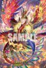 天輪聖竜 ニルヴァーナ:VG「五大世紀の黎明」収録DSR(ドレスシークレットレア)