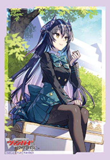 【VGスリーブ】Earnescorrectリーダー クラリッサ(収録:Lyrical Melody)のスリーブが2021年8月20日に発売!リリカルモナステリオデッキの保護に最適!